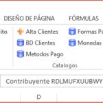 Nueva versión de Cuentas por Cobrar en Excel ( 4.0 )
