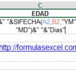 Formulas Excel – Guía Completa y Paquete de Ejemplos