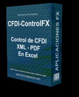 Control de CFDI en Excel