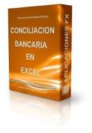 conciliacion bancaria en excel